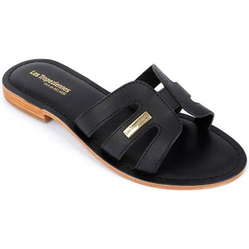 kengät Naiset Sandaalit Les Tropéziennes par M Belarbi Damia Monivärinen