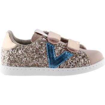 kengät Lapset Tennarit Victoria 1125266 Vaaleanpunainen