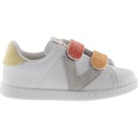 kengät Lapset Matalavartiset tennarit Victoria 1125267 Valkoinen