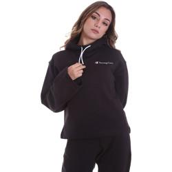 vaatteet Naiset Svetari Champion 113186 Musta