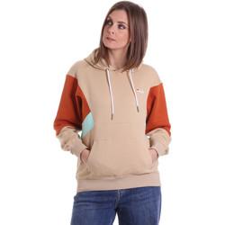 vaatteet Naiset Svetari Fila 687921 Beige