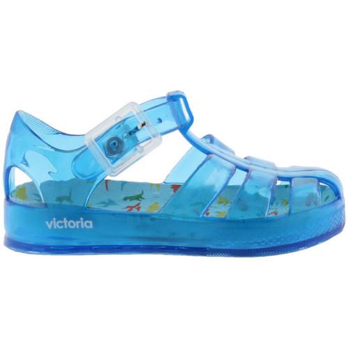 kengät Lapset Vesiurheilukengät Victoria 1368100 Sininen