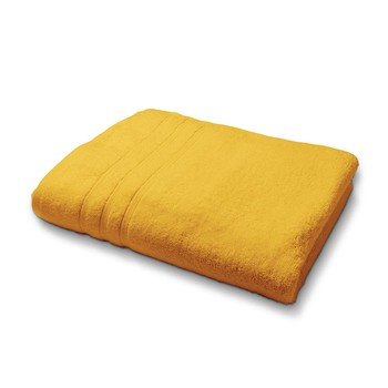 Koti Pyyhkeet ja pesukintaat Today TODAY 500G/M² Keltainen