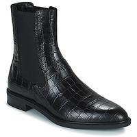 kengät Naiset Bootsit Vagabond Shoemakers FRANCES Musta