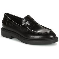 kengät Naiset Mokkasiinit Vagabond Shoemakers ALEX W Musta