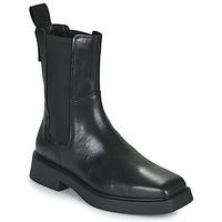 kengät Naiset Bootsit Vagabond Shoemakers JILLIAN Musta