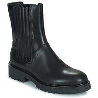kengät Naiset Bootsit Vagabond Shoemakers KENOVA Musta