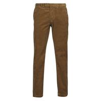 vaatteet Miehet 5-taskuiset housut Polo Ralph Lauren RETOMBA Beige
