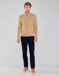 vaatteet Miehet 5-taskuiset housut Polo Ralph Lauren RETOMBA Laivastonsininen