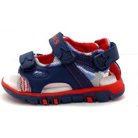 kengät Lapset Sandaalit ja avokkaat Levi's 25278-18 Sininen
