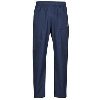vaatteet Miehet Verryttelyhousut Nike  Sininen