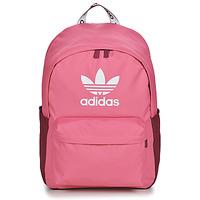 laukut Reput adidas Originals ADICOLOR BACKPK Ton / Vaaleanpunainen