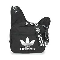 laukut Pikkulaukut adidas Originals AC SLING BAG Musta
