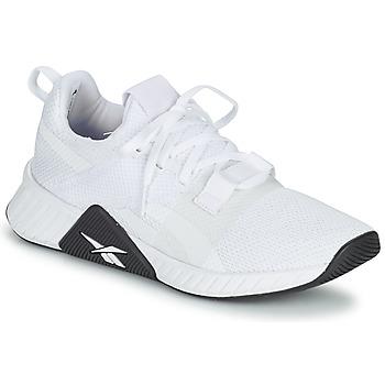 kengät Sisäurheilukengät Reebok Sport FLASHFILM TRAIN 2.0 Valkoinen