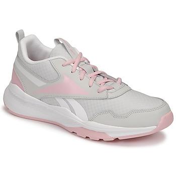 kengät Tytöt Matalavartiset tennarit Reebok Sport XT SPRINTER Hopea / Vaaleanpunainen