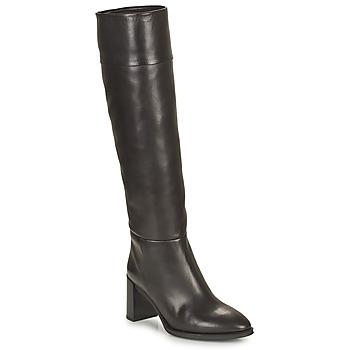kengät Naiset Saappaat Unisa USOLA Musta