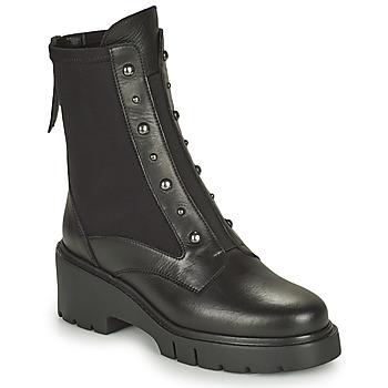 kengät Naiset Bootsit Unisa JARBE Musta