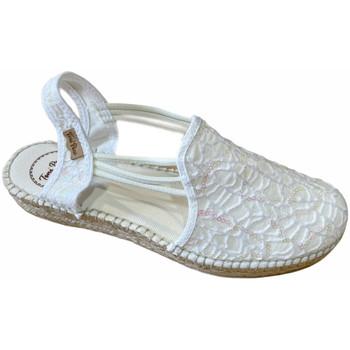 kengät Naiset Sandaalit ja avokkaat Toni Pons TOPNOA-ZBcru bianco