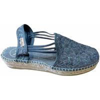kengät Naiset Sandaalit ja avokkaat Toni Pons TOPNOA-ZBgris grigio