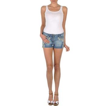 vaatteet Naiset Shortsit / Bermuda-shortsit Brigitte Bardot JUE Blue