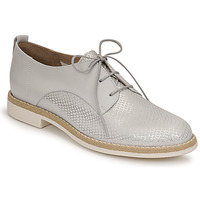 kengät Naiset Derby-kengät San Marina MASSILIA Hopea