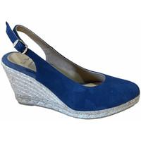 kengät Naiset Sandaalit ja avokkaat Toni Pons TOPBARNAmari blu