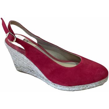 kengät Naiset Sandaalit ja avokkaat Toni Pons TOPBARNAverm rosso