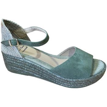 kengät Naiset Sandaalit ja avokkaat Toni Pons TOPSAYAcaqui verde