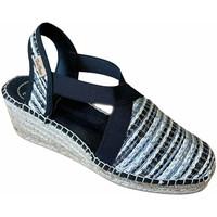 kengät Naiset Sandaalit ja avokkaat Toni Pons TOPTERRA-MAnegre nero