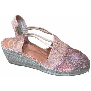 kengät Naiset Sandaalit ja avokkaat Toni Pons TOPTOURS-PWcoral verde