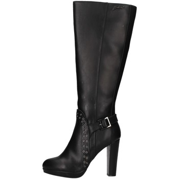 kengät Naiset Saappaat Gattinoni PINMD0920WC BLACK
