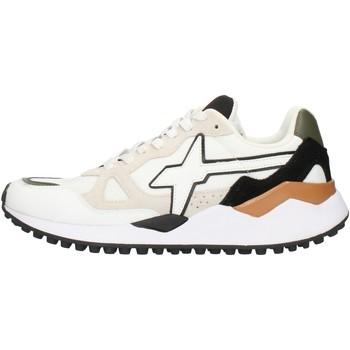kengät Miehet Matalavartiset tennarit W6yz 001201518310 White