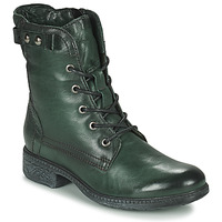 kengät Naiset Bootsit Dream in Green NELATINE Vihreä