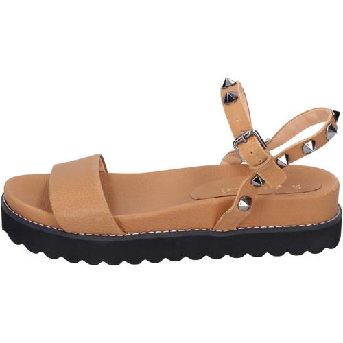 kengät Naiset Sandaalit ja avokkaat Vicenza Sandaalit BJ899 Ruskea