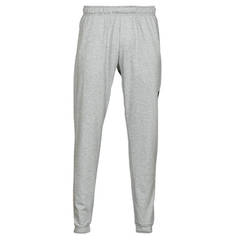 vaatteet Miehet Verryttelyhousut Nike NIKE DRI-FIT Harmaa / Musta