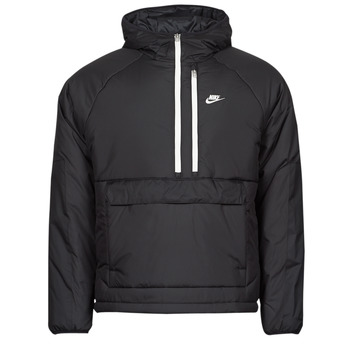 vaatteet Miehet Pusakka Nike M NSW TF RPL LEGACY HD ANORAK Musta