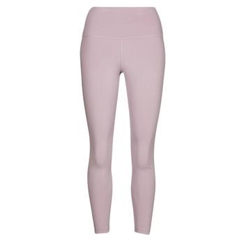 vaatteet Naiset Legginsit Nike NIKE YOGA Violetti