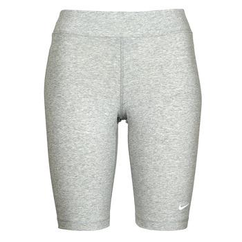 vaatteet Naiset Legginsit Nike NIKE SPORTSWEAR ESSENTIAL Harmaa / Valkoinen