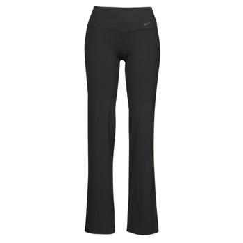 vaatteet Naiset Verryttelyhousut Nike W NK PWR CLASSIC PANT Musta