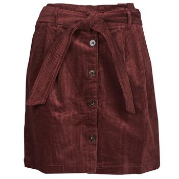 vaatteet Naiset Hame Betty London PAOLINA Viininpunainen