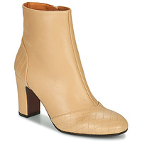 kengät Naiset Nilkkurit Chie Mihara WAIDA Beige