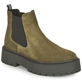kengät Naiset Bootsit Steve Madden VEERLY Khaki