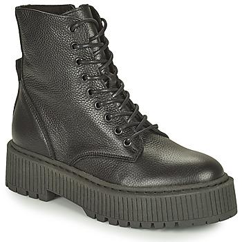 kengät Naiset Bootsit Steve Madden SKYHY Musta