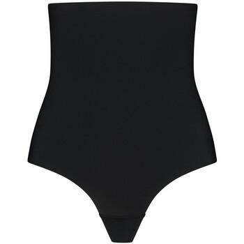 Alusvaatteet Naiset Muotoilevat alusasut Bye Bra 1316 Musta