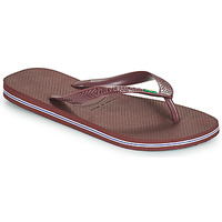 kengät Varvassandaalit Havaianas BRASIL Sininen