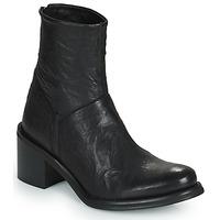 kengät Naiset Saappaat Regard FELIX Musta
