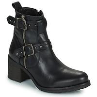 kengät Naiset Saappaat Regard UGLAS Musta