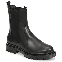 kengät Naiset Bootsit Bullboxer 610507E6L_BLCK Musta