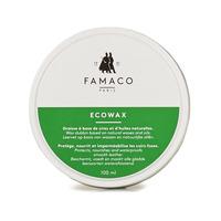 Asusteet / tarvikkeet Hoitotuotteet Famaco BOITE DE GRAISSE ECO / ECO WAX 100 ML FAMACO Neutral