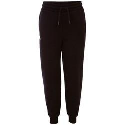 vaatteet Naiset Verryttelyhousut Kappa Inama Sweat Pants Noir